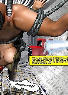 3d sex cartoon hentai 3d anime bdsm porn machine domination - part 633